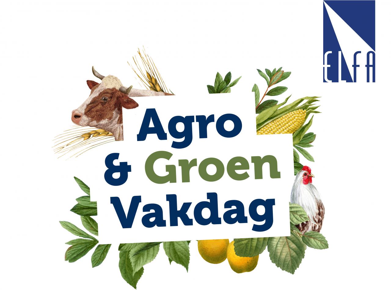 Elfa bij de Agro & Groen Vakdag Logo
