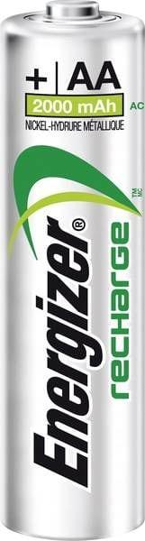 Energizer oplaadbare batterij