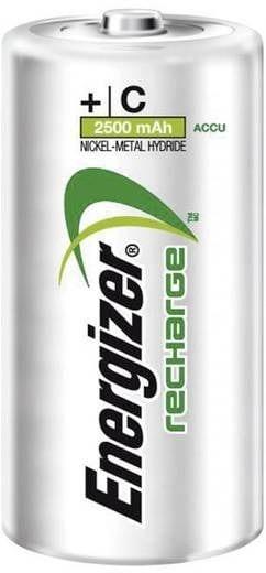 Nikkel metaalhydride batterij van Energizer