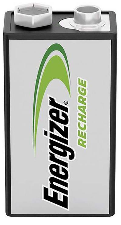 Energizer Recharge batterij