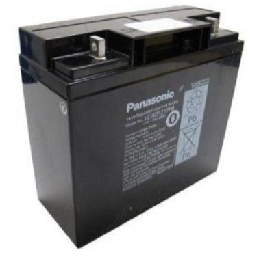 Panasonic accu