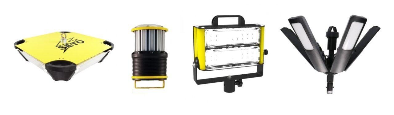 LED werkverlichting