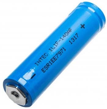Maglite Magtac LiFePO4 batterij