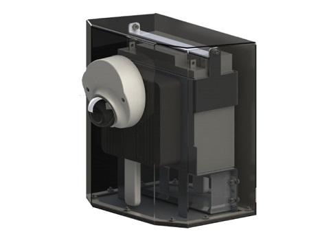Portpay sensor maakt gebruik van lifepo4 batterijen